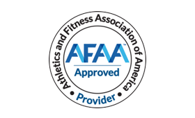 AFAA-Aerobics and Fitness Association of America