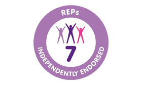 REPS - The Register of Exercise Professionals