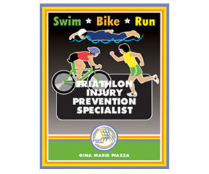 Triathlon Injury Prevention Specialist