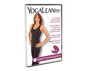 YogaLean II  Homestudy Course