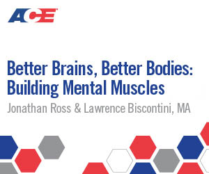 Better Brains, Better Bodies: Building Mental Muscle