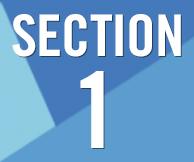 SECTION 1: COACHING FUNDAMENTALS