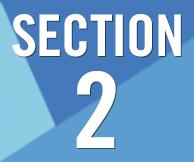 SECTION 2: AWARENESS RAISING