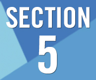 SECTION 5: BEHAVIOR CHANGE STRATEGIES IN DIVERSE SETTINGS