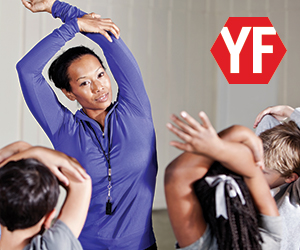 Youth Fitness Specialist Program