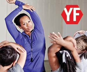 Youth Fitness Specialist Program