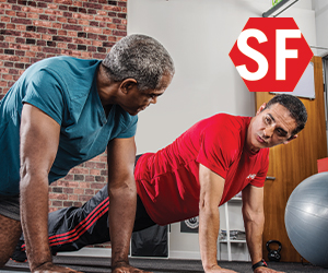 Senior Fitness Specialist Program