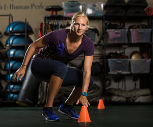 Designing Sports Conditioning Workouts for Personal Training Clients