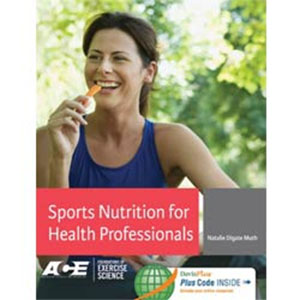 Sports Nutrition for Health Professionals Course