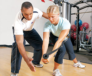 ACE's Practical Guide To Exercise Coaching