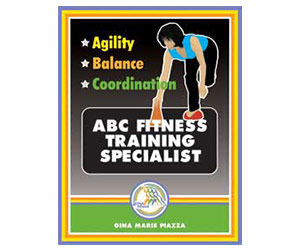 ABC (Agility, Balance, Coordination) Fitness Training Specialist