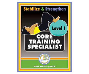 Core Training Specialist