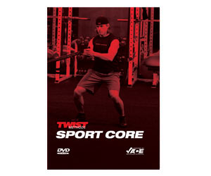 Level 1: Twist Sports Performance Essentials: Sport Core