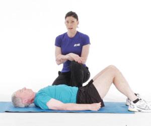 ACE Senior Fitness Course