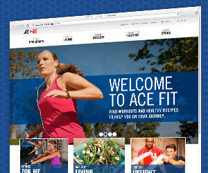 Navigating and Utilizing ACEfit.com