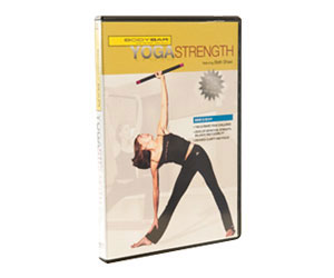 YogaStrength Homestudy Course