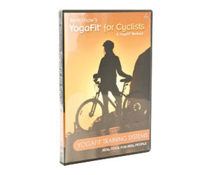 YogaFit for Cyclists Homestudy Course