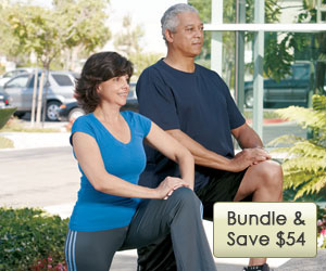 Older Adults Bundle (1.0 CECs)