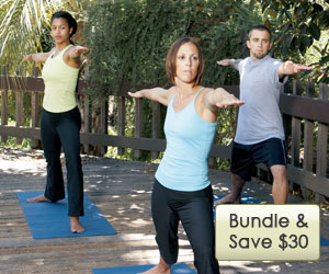 1.0 CECs - Mind-Body Fitness Course Bundle