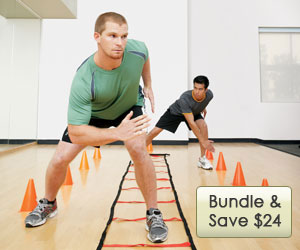 1.0 CECs -Sports Performance Training Course Bundle