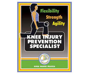 Knee Injury Prevention Specialist