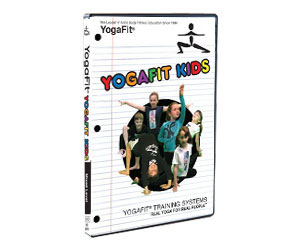 YogaFit Kids Homestudy Course
