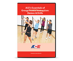 ace-s-essentials-of-group-fitness-instruction-demos-and-drills