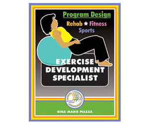 Exercise Development Specialist