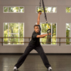 TRX ® Side-straddle Golf Swings