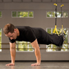 TRX ® Suspended Push-up