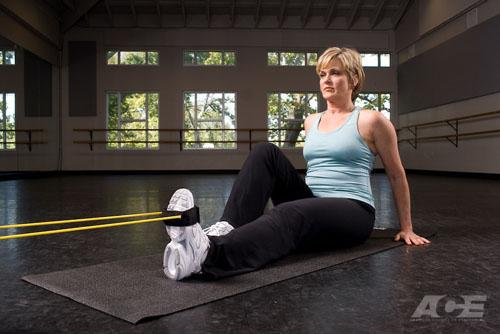 Tibialis anterior exercises