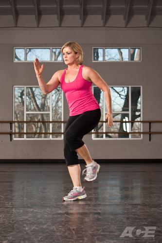 ace fit full body exercises sprinter pulls. Black Bedroom Furniture Sets. Home Design Ideas