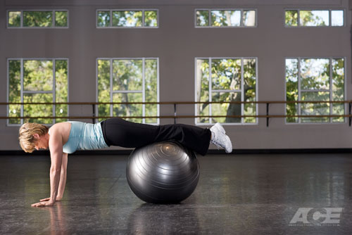 New Study Puts the Crunch on Ineffective Ab Exercises - Issuu