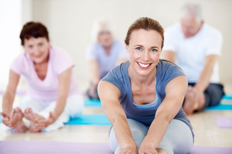 How to Make Group Exercise Accessible to Everyone | Pete McCall | Expert Articles | 8/6/2015