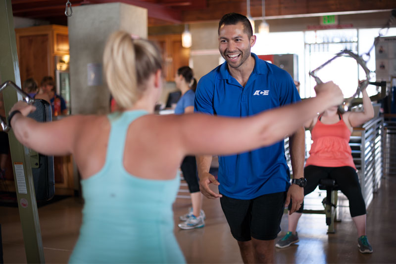 5 Steps to Becoming a Celebrity Personal Trainer in Your Own Community