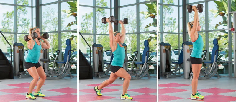 Benefits of Power Training Exercises: 7 Reasons to Get Started