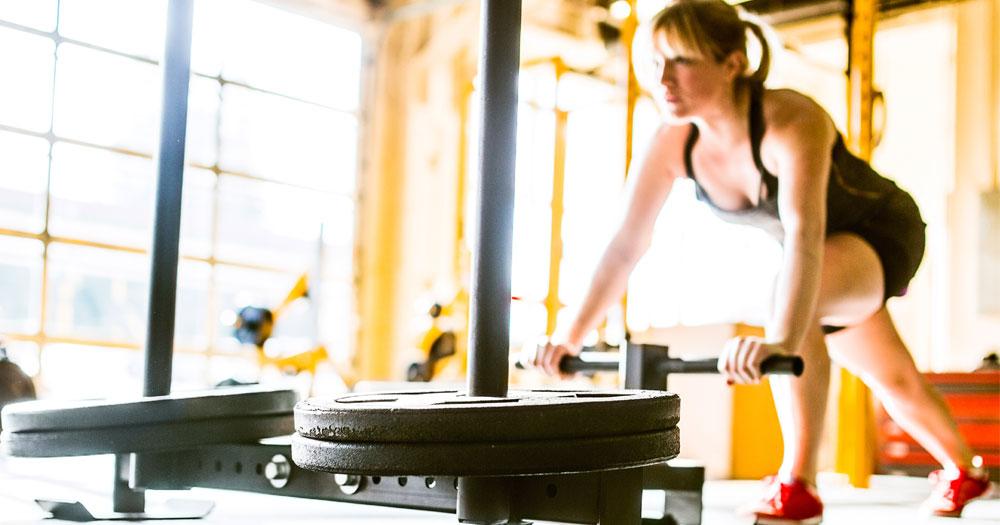 8 Strategies for Improving Strength