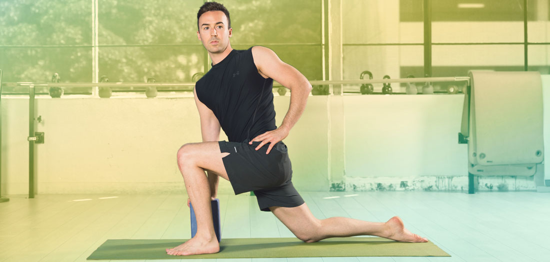 Yoga For Beginners: 6 Poses to Enhance Stability and Mobility