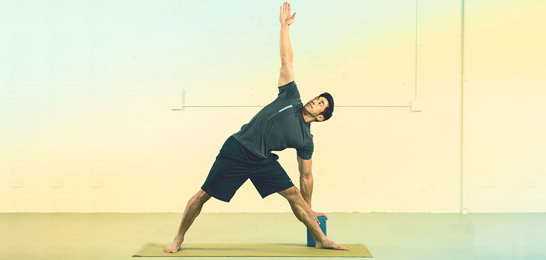 Yoga for Weightlifters: 7 Poses for Increased Range of Motion