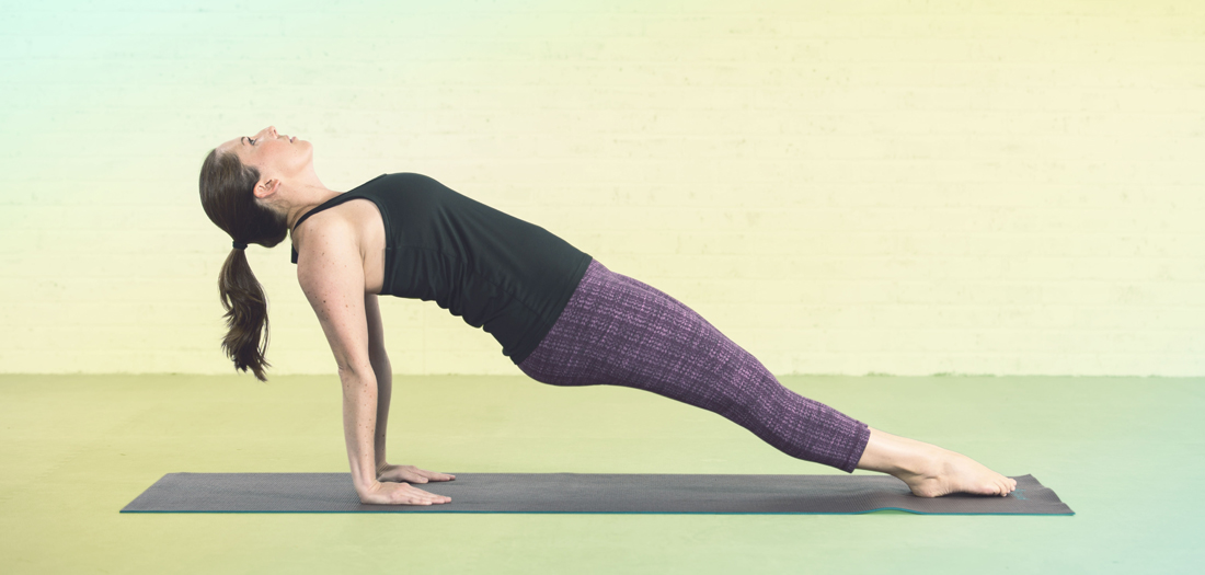 Yoga For 9 to 5ers: 6 Poses to Enhance Posture