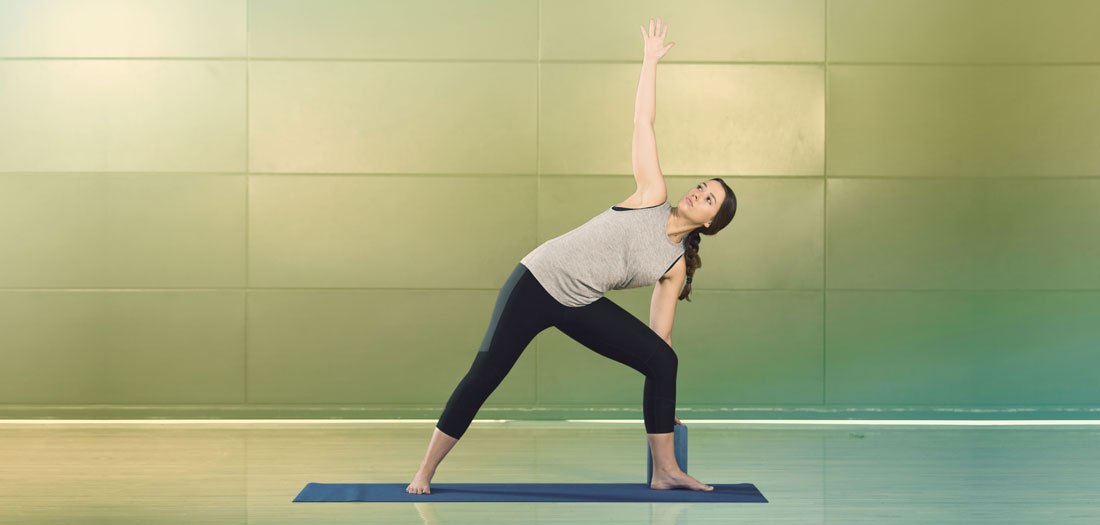 Yoga for Cardio Lovers: 8 Poses to Build Strength