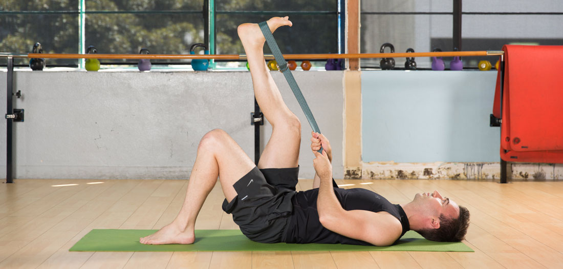 Strengthen Your Ankles with These 4 Stability and Mobility Exercises