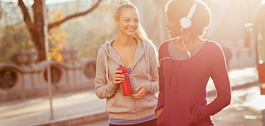 3 Secrets to Forming New Healthy Habits