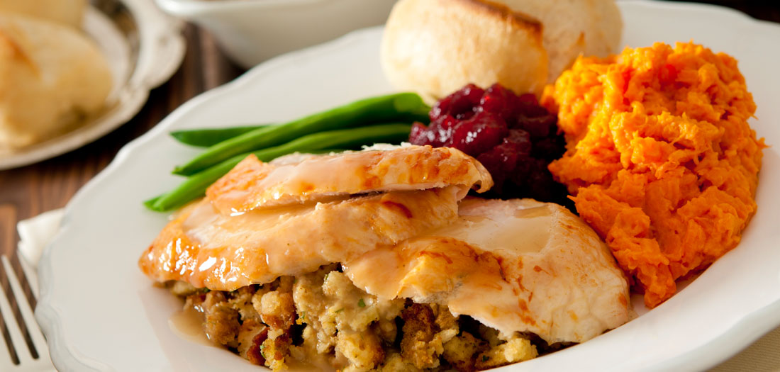 Add These 3 Healthy, Creative Recipes to Your Thanksgiving Day Menu