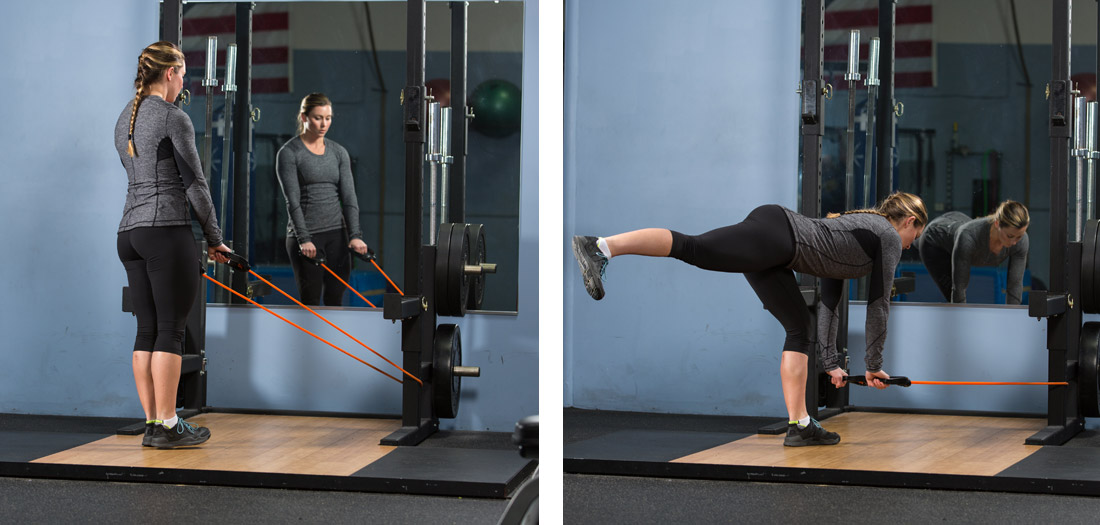 4 Deadlift Variations You Need to Try