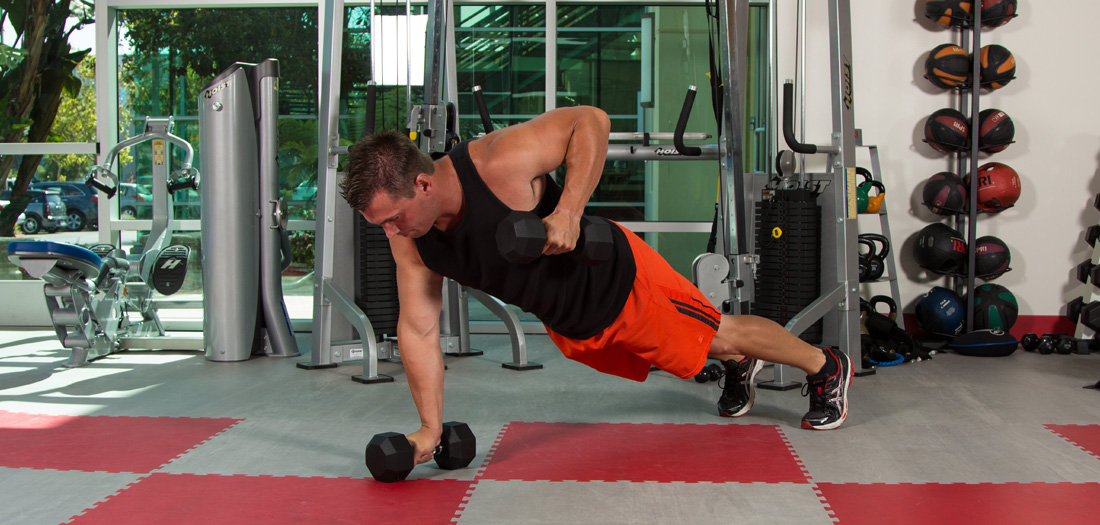 5 Benefits of Compound Exercises | Pete McCall | Expert Articles | 1/26/2016
