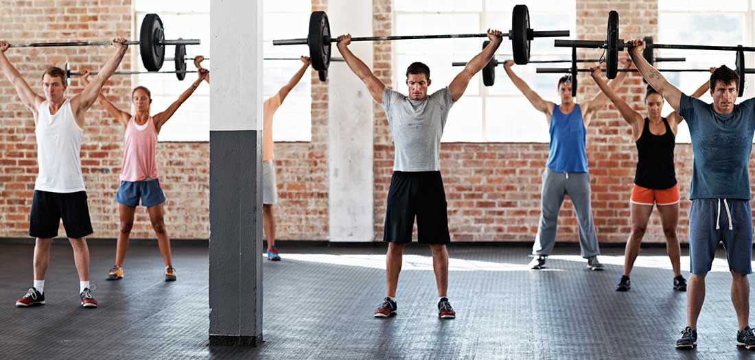 3 Ways to Make Your Group Fitness Classes More Effective