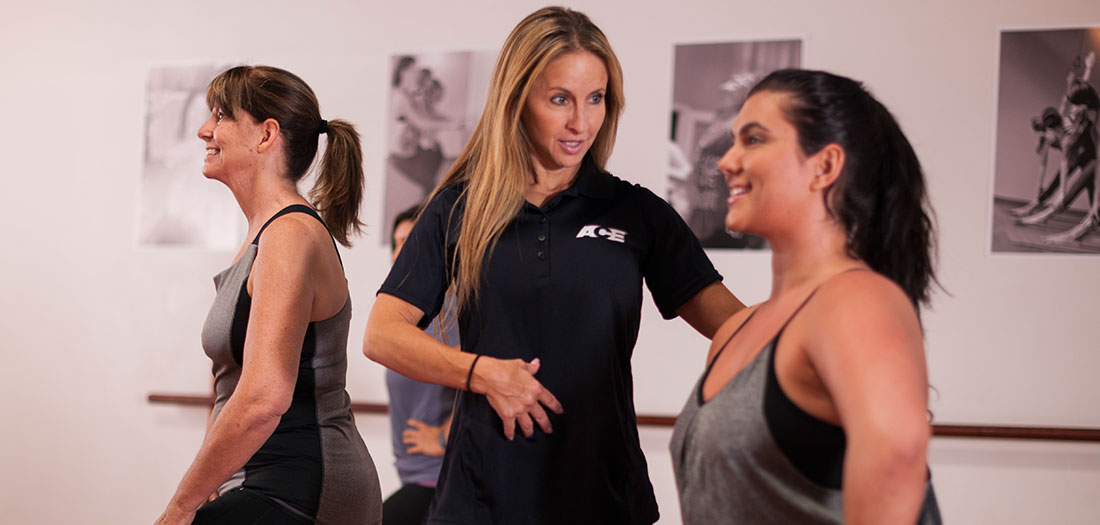 Better Body Language for Health and Fitness Professionals