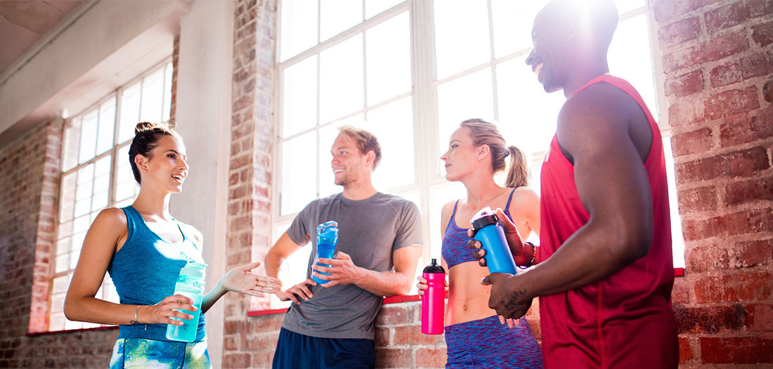 4 Old-school Marketing Strategies For Health and Fitness Pros