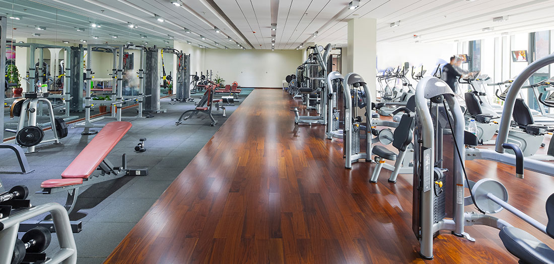 How to Successfully Negotiate a Lease for Your Fitness Facility